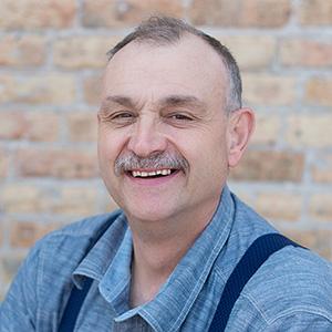 John Tossava