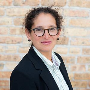 Maria Alvarez Plata